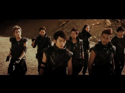 三代目 J Soul Brothers / SPARK ~Short Version~
