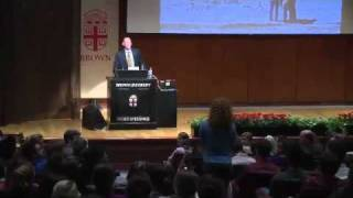 """Rebuilding Haiti"" with Dr. Paul Farmer"