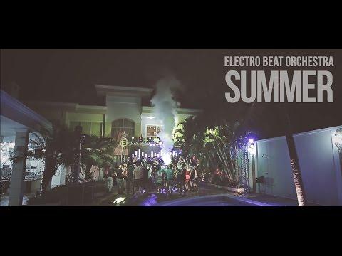 Calvin Harris - Summer [ Electro Beat Orchestra cover ]