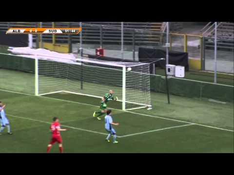 Copertina video Albinoleffe - FC Sudtirol 2-1