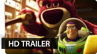 TOY STORY 3 Offizieller Trailer #2