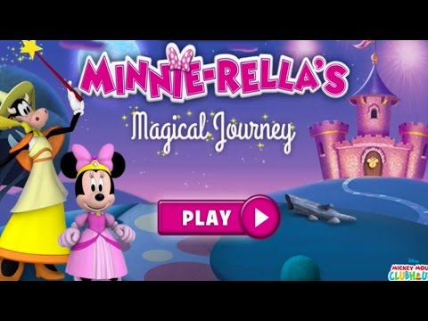 Disney Jr  Magical Journey |Jake and the Neverland Pirates | Sofia the First | Minni-rella