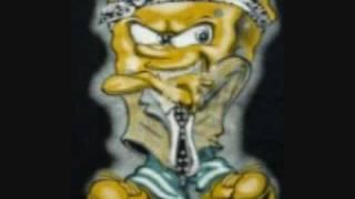 Spongebob Vs. Lil' Wayne