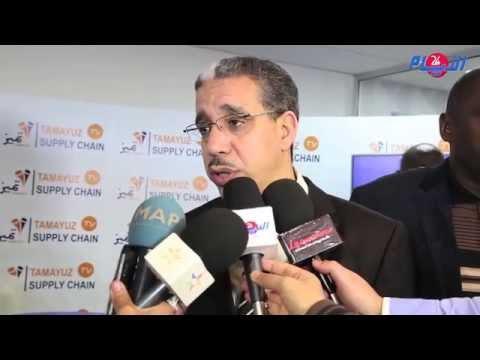 المغرب يطلع تجربته الفريدة في عالم النقل واللوجستيك لضيوفه الأفارقة