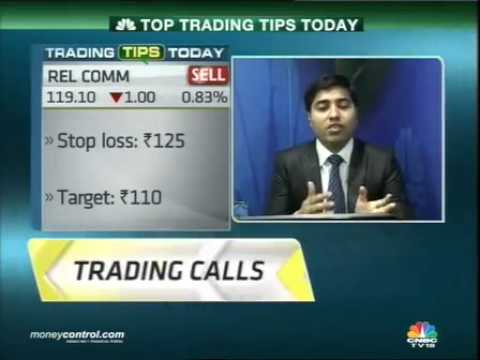 Short Reliance Communications: Chandan Taparia