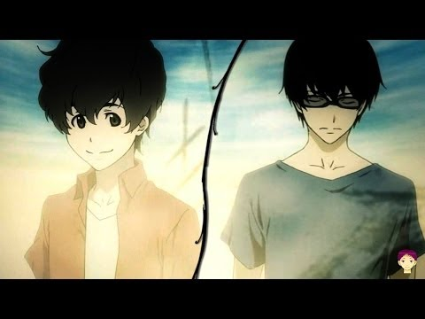 Zankyou no Terror Episode 1 Anime Review - Anti-Hero 残響のテロル