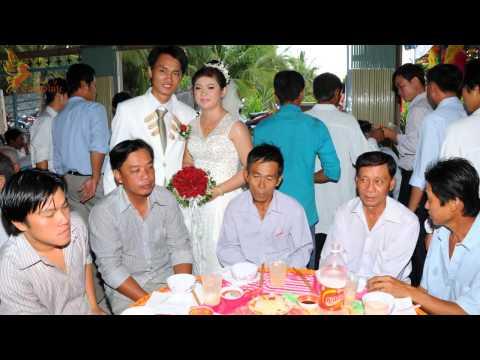 Album cưới Thanh Tài & Ánh Tuyết [Cái Bè -Tiền Giang]