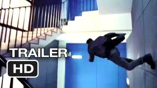 Badges Of Fury Official Trailer #1 (2013) Jet Li Movie