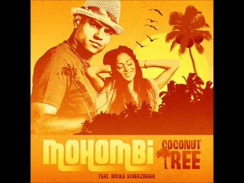 Mohombi Ft. Nicole Scherzinger - Coconut Tree - Audio
