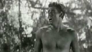 Tarzan Oooooooh