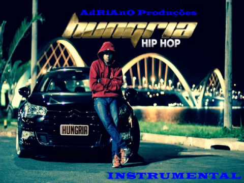 Hungria Hip Hop - O Play Boy Rodou INSTRUMENTAL
