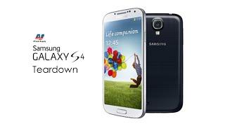 Samsung Galaxy S4 sökme takma, ekran değişimi, tamir