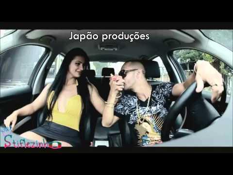 Mc Andrezinho Shock    Vida Blindada  ♪  lançamento 2014