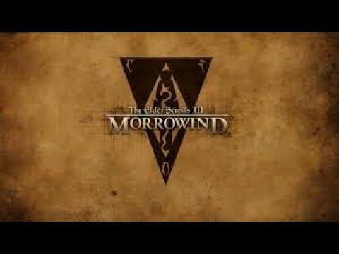 The Elder Scrolls Morrowind с улучшенной графикой
