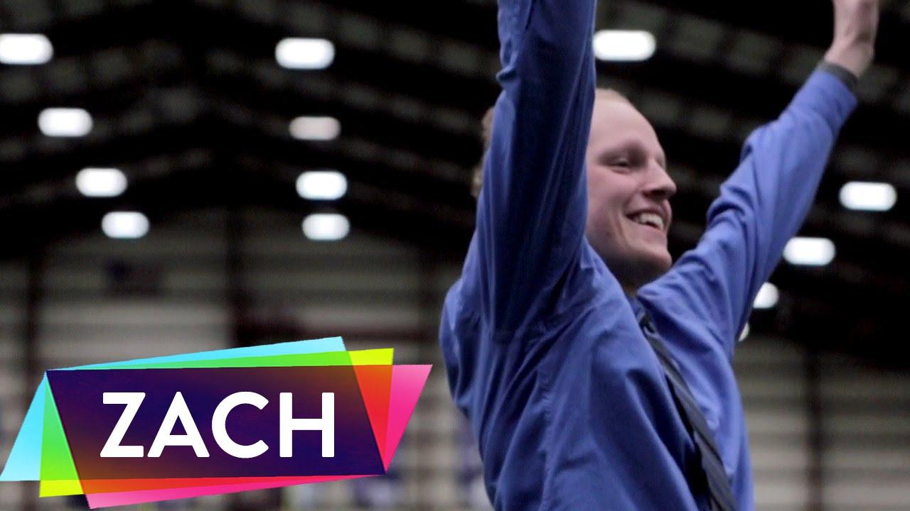 My Last Days: Meet Zach Sobiech - YouTube