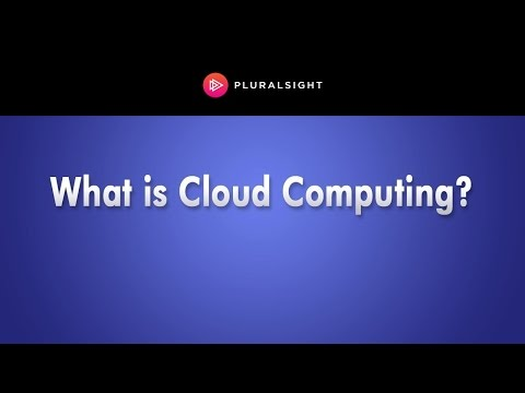 VMware vCloud Director - What Is Cloud Computing? - YouTube