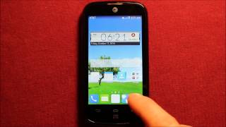 How To Setup ZTE Compel On Straight Talk LTE