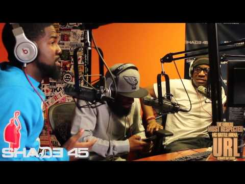 SMACK & TSU SURF INTERVIEW ON SHADE 45