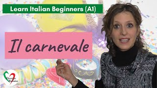 Learn Italian: The Carnival
