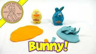 Play-Doh Bunny & Chick Stampers 2014 Easter Series