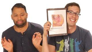 Men Explain Periods