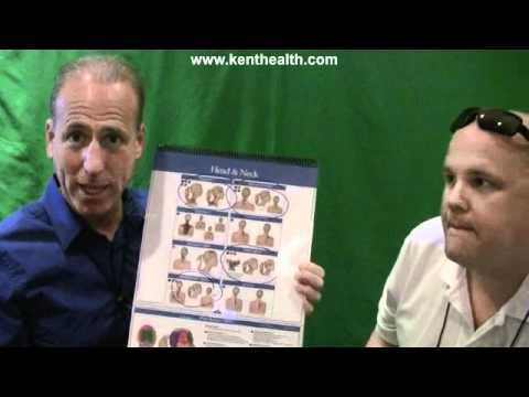 David Kent from kenthealth - Live Interview