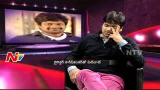 Harish Shankar About Pawan Kalyan Gabbar Singh Dialogues