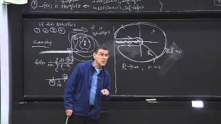 Mathematical Physics 11 - Carl Bender