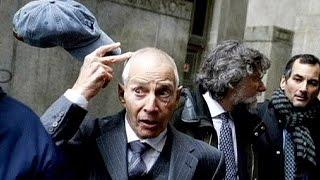 رفض اطلاق سراح قطب العقارات الامريكي روبرت دورست مقابل كفالة