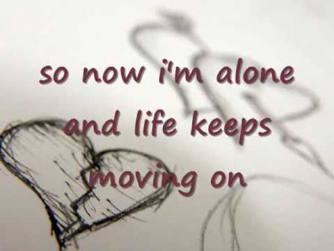 Broken heart sad song with lyrics youtube for Saddest country song ever that will make you cry