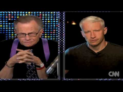 There's just stupid death happening - Anderson Cooper CNN