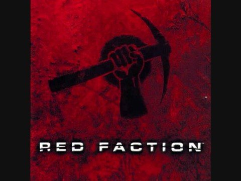 Red Faction 02 Imperious Consecution