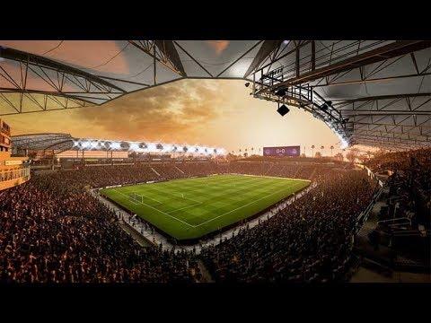 FIFA 18 FUT DRAFT #3 - INSANE STADIUM GLITCH!?