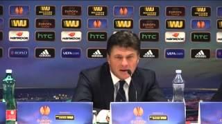 Inter, Mazzarri: 'Grazie alla Curva per il sostegno'