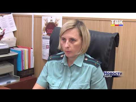 11 миллионов рублей собрали судебные приставы Бердска по исполнительным листам за 9 месяцев
