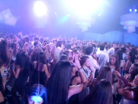 Gala de Disney Grupo Febrero 2012! Video 11