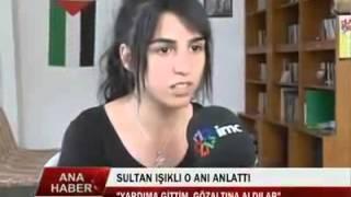 Medyanın Masum kızı Polis Katili çıktı..