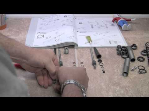 HPI Baja 5SC SS Build Video #41 Page 54