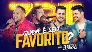 Zé Ricardo e Thiago - Quem É Seu Favorito - YouTube