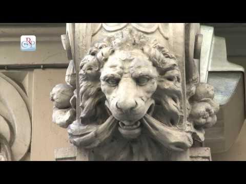 I mascheroni di Palazzo Lascaris