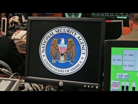 Why NSA Surveillance Is Constitutional