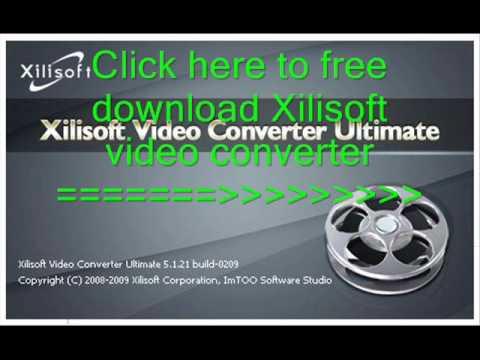 Программы. Скачать / Download ICQ. Скачать Xilisoft Video Converter/Ксили