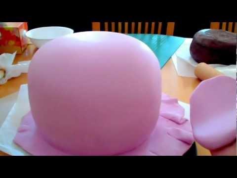 Giggle And Hoot Cake Youtube