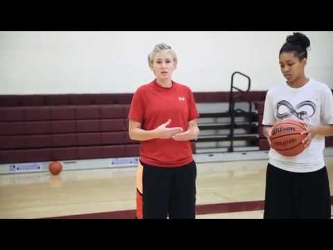 How to Beat Your Defender off the Dribble Basics - How to Progress - Step 3