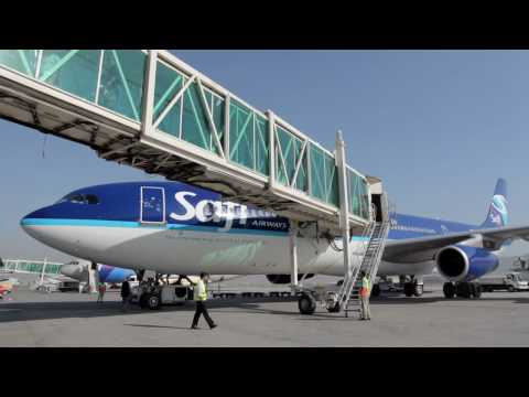 Safi Airways.mov