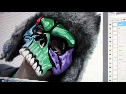Speed Painting Videos