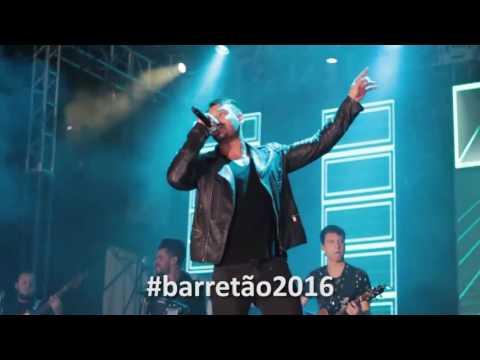 26/08/2016 - Lucas Lucco encanta público em show no trio elétrico