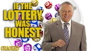 If The Lottery Was Honest