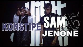 SaMx - Konstipé feat Jenone