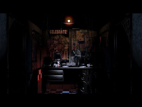 Five Nights At Freddy's Night 5 Phone Call In Reverse